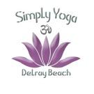 Simply Yoga Sample Logo1A