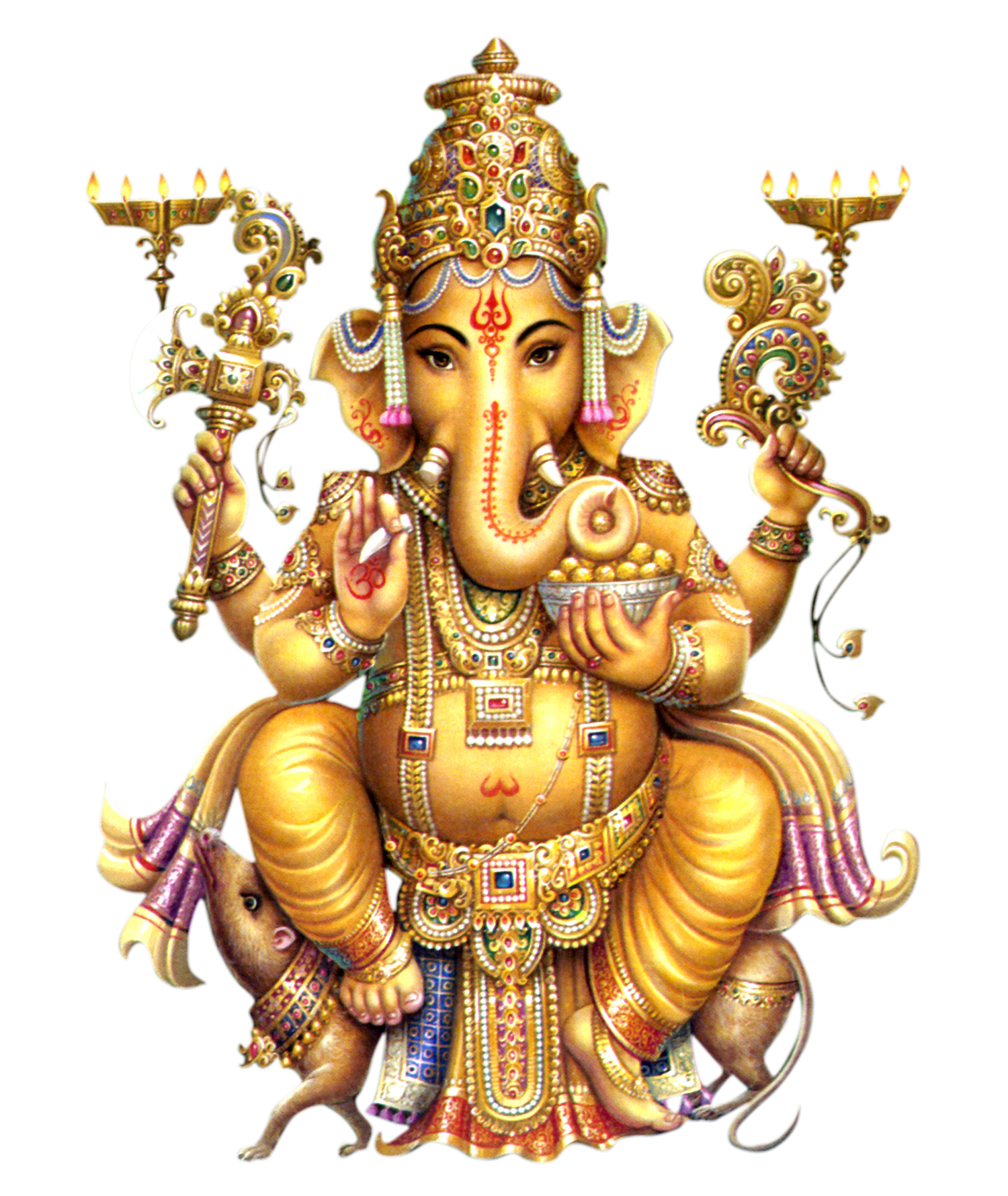 Knowledge inspired insight the symbolism of lord ganesha wisdom embodied remover of obstacles buycottarizona
